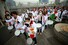 <b>서울로7017에서 펼쳐지는 크리스마스 퍼레이드</b><Br>21일 오후 서울로7017에서 열린 화이트 크리스마스 겨울축제에서 타악공연 퍼레이드가 펼쳐지고 있다. 서울/연합뉴스