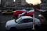 <b>미사일 공격 소식 듣고 기뻐하는 이란인들</b> <br>이란 수도 테헤란의 시민들이 8일(현지시간) 이라크 주둔 미군 기지를 겨냥한 미사일 공격이 이뤄졌다는 소식을 듣고 거리에 나와 기뻐하고 있다. 테헤란 로이터/연합뉴스