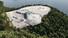 <b>누리호 발사 모습 그래픽 구현</b><br> 과학기술정보통신부와 한국항공우주연구원이 지난 15일 누리호 개발 현장을 공개했다. 사진은 2021년 예정된 누리호 발사를 그래픽으로 구현한 장면. 한국항공우주연구원 제공