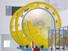 <b> 누리호 1단 인증모델 연료탱크</b><br>15일 전남 고흥군 나로우주센터 조립동에서 한국형발사체 누리호(KSLV-II) 1단 인증모델(QM) 연료탱크가 공개되고 있다. 고흥/연합뉴스