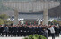 <b>5·18묘역 참배</b><br> 바른미래당 안철수 전 의원이 20일 오후 광주 북구 운정동 국립5·18민주묘지를 찾아 참배하고 있다. 광주/연합뉴스