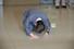 <b>큰절</b><br> 바른미래당 안철수 전 의원이 19일 인천국제공항을 통해 귀국해 절하고 있다. 인천공항/연합뉴스