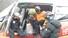 <b>사고지점 인근에 도착한 구조팀</b><br>안나푸르나서 실종된 한국인 수색을 위해 20일(현지시간) 구조팀이 사고지점 인근에 도착하고 있다. 구조팀은 금속탐지기를 이용해서 실종자를 탐지했다고 밝혔다. [네팔구조당국 제공] 연합뉴스
