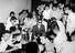 김형욱 중앙정보부장이 1963년 7월 13일 기자회견을 하고 있다. 연합뉴스