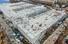 중국 당국이 우한의 신종 코로나 환자를 치료하기 위해 건설한 훠선산(火神山) 병원이 착공 열흘만인 2일 공사를 마친 모습. 우한 신화/연합뉴스