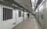 중국 당국이 우한의 신종 코로나 환자를 치료하기 위해 서둘러 착공, 2일 공사를 마친 훠선산 병원 내부. 우한 신화/연합뉴스