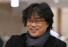 '기생충'으로 오스카상 4관왕을 휩쓴 봉준호 감독이 16일 오후 인천국제공항 2터미널을 통해 귀국하고 있다. 연합뉴스