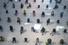 <b>코로나19 '사회적 거리 두기' 실천하는 태국 사람들</b><br>     태국 방콕의 한 쇼핑몰 음식점에서 포장주문을 한 사람들이 24일 신종 코로나바이러스 감염증(코로나19) 확산 방지를 위한 '사회적 거리 두기' 권고에 따라 서로 간격을 두고 앉아 있다. 방콕 AP/연합뉴스