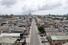 <b>코로나19 봉쇄령 내려진 나이지리아 라고스의 텅 빈 도로</b><br> 아프리카 최대도시 나이지리아 라고스의 도로가 31일(현지시간) 코로나19 여파로 텅 비어 있는 모습. 주민 2천만 명의 라고스는 이날 수도 아부자와 함께 코로나19 확산 방지를 위해 2주간 봉쇄령을 실시하면서 도로를 차단하고 시장을 폐쇄했다.  라고스 AFP/연합뉴스