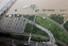7일 오전 서울 여의도 63스카이아트에서 바라본 한강공원 주차장 부근에 차량들이 주차돼있다. 연합뉴스