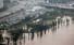 7일 오전 서울 여의도 63스카이아트에서 바라본 강변북로 한강대교 부근이 차량들로 정체되고 있다. 연합뉴스