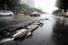 7일 오후 광주 서구 금호동 한 도로에서 하수구 파열로 추정되는 도로 패임 피해가 발생해 있다. 연합뉴스