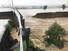 8일 오전 전남 구례군 구례읍 서시천 제방이 불어난 물로 무너져 내렸다. 광주전남 지역은 이틀간 내린 기록적인 폭우로 도로가 잠기고 산사태로 인명 피해가 발생하는 등 비 피해가 속출하고 있다. 연합뉴스