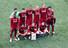 1일 (현지시각) 스페인 마드리드의 에스타디오 메트로폴리타노에서 토트넘과 리버풀의 2018-19 시즌 유럽축구연맹(UEFA) 챔피언스리그(UCL) 결승전이 열렸다. 리버풀 선발선수들. 마드리드/로이터 연합뉴스%!^r%!^n
