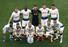 1일 (현지시각) 스페인 마드리드의 에스타디오 메트로폴리타노에서 토트넘과 리버풀의 2018-19 시즌 유럽축구연맹(UEFA) 챔피언스리그(UCL) 결승전이 열렸다. 토트넘 선발선수들. 마드리드/로이터 연합뉴스%!^r%!^n