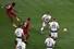 리버풀의 오리기가 1일(현지시각) 스페인 마드리드의 에스타디오 메트로폴리타노에서 열린 토트넘과 리버풀의 2018-19 시즌 유럽축구연맹(UEFA) 챔피언스리그(UCL) 결승전에서 두번째 골을 넣고 있다. 마드리드/AFP 연합뉴스