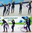 한국 쇼트트랙이 2014 소치 동계올림픽 여자 3,000m 계주에서 8년 만에 정상을 되찾고 금메달 갈증도 풀었다.한국은 2010년 밴쿠버 올림픽에서 1위로 레이스를 마치고도 경기 중 우리 선수가 중국 선수를 밀쳤다는 석연찮은 반칙 판정을 받아 중국에 금메달을 내주고 메달 하나 건지지 못했다. 사진은 18일 금메달을 따고 기뻐하는 선수들(위)과 4년전 밴쿠버올림픽에서 실격 뒤 눈물을 흘리는 선수들.   2014.2.18 연합뉴스