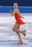 러시아 아델리나 소트니코바가 20일(한국시간) 러시아 소치 해안 클러스터 아이스버그 스케이팅 팔라스 경기장에서 열린 피겨 스케이팅 여자 싱글 쇼트프로그램에서 아름다운 선율에 맞춰 연기를 펼치고 있다.2014.2.20/뉴스1