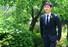 축구대표팀 지동원이 13일 오후 경기도 파주 NFC(대표팀 트레이닝센터)로 들어오고 있다. 2014.5.13/뉴스1