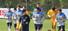 브라질월드컵에 출전하는 축구대표팀 선수들이 12일 오전 경기도 파주 대표팀트레이닝센터에서 첫 소집 훈련을 하고 있다. 파주/이정아 기자