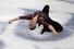 2017~2018 국제빙상경기연맹(ISU) 피겨 시니어 그랑프리 파이널 남자 싱글 쇼트프로그램 연기를 선보이고 있다. 나고야/AFP 연합뉴스
