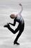 러시아의 미카일 콜야다가 2017~2018 국제빙상경기연맹(ISU) 피겨 시니어 그랑프리 파이널 남자 싱글 쇼트프로그램 연기를 선보이고 있다. 나고야/AFP 연합뉴스