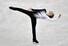 러시아의 미카일 콜야다가 2017~2018 국제빙상경기연맹(ISU) 피겨 시니어 그랑프리 파이널 남자 싱글 쇼트프로그램 연기를 펼쳐보이고 있다. 나고야/EPA 연합뉴스