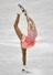 러시아의 마리아 소츠코바가  2017~2018 국제빙상경기연맹(ISU) 피겨 시니어 그랑프리 파이널 여자 싱글 쇼트프로그램 연기를 펼쳐보이고 있다. 나고야/EPA 연합뉴스