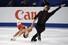 크세니아 스톨보바-페도르 클리모프 러시아 짝이  2017~2018 국제빙상경기연맹(ISU) 피겨 시니어 그랑프리 파이널 페어 프리스케이팅 연기를 펼쳐보이고 있다. 나고야/AFP 연합뉴스