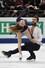 가브리엘라 파다다키스-귈람 시제롱 프랑스 짝이 국제빙상경기연맹(ISU) 피겨 시니어 그랑프리 파이널 아이스댄스 프리스케이팅 연기를 펼쳐보이고 있다. 나고야/AFP 연합뉴스