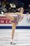 이탈리아 카롤리나 코스트너가 국제빙상경기연맹(ISU) 피겨 시니어 그랑프리 파이널 여자 싱글 프리스케이팅 연기를 펼쳐보이고 있다. 나고야/AFP 연합뉴스