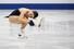 일본의 히구치 와카바가 국제빙상경기연맹(ISU) 피겨 시니어 그랑프리 파이널 여자 싱글 프리스케이팅 연기를 펼쳐보이고 있다. 나고야/AFP 연합뉴스