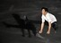 미국 네이선 첸이 10일 일본 나고야에서 열린 2017~2019 ISU 그랑프리 파이널 갈라쇼에서 연기를 펼치고 있다. 나고야/EPA 연합뉴스