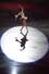 일본 미야하라 사토코가 10일 저녁 일본 나고야에서 열린 2017~2019 ISU 그랑프리 파이널 갈라쇼에서 연기를 펼치고 있다. 나고야/AFP 연합뉴스