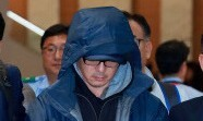 '한보사태 21년 해외 도피' 정한근 1심 징역 7년 선고