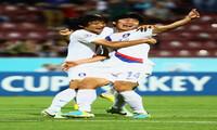 U-20 월드컵 천금같은 8강 골
