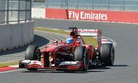 질주하는 머신, F1 코리아 그랑프리