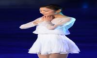눈을 뗄 수 없는 김연아의 '이매진'&'레미제라블'