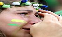 두 경기 10실점…거듭된 졸전에 말 잃은 브라질
