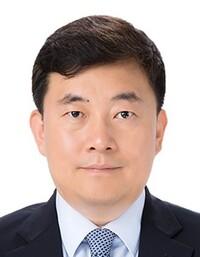 송재호 스마트홈산업협회장. 케이티 제공
