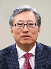 최중경 한미협회 회장.