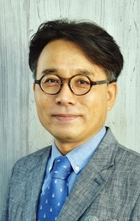 송민현 코이카 이사.