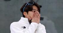 """쇼트트랙 임효준, 중국 귀화 결정…""""베이징 올림픽 출전한다"""""""
