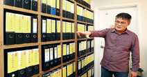 '세월호 아버지' 구조 실패의 핵심 책임자들을 지목하다