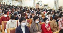 '신도 13만명' 서울 만민중앙교회 관련 6명 확진…교회 폐쇄