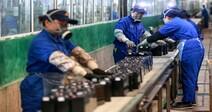 중 제조업 PMI 한달 만에 극적 반등