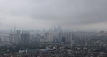 폭우는 멎었지만…곳곳 덥고 습하며 소나기