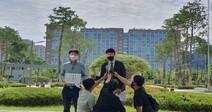"""시민단체, 추미애 장관 고발…""""'검·언 유착 수사' 검찰 자율성 침해"""""""