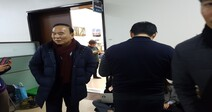 [단독] 박덕흠 의원 일가 회사, 피감기관 공사 1천억 수주