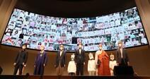 6대 종단 종교인, 코로나 극복 위한 '기후행동선언문' 발표